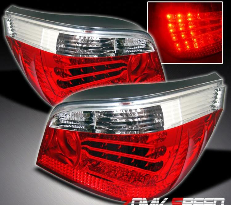 Tail Lamps Head Lights