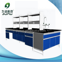 Laboratory 20 mm thick laminate cheap and high quality solid wood furniture