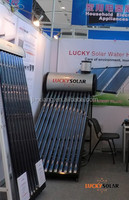Unpressurized Bearing Type of Solar Water heater,collector solar non pressure
