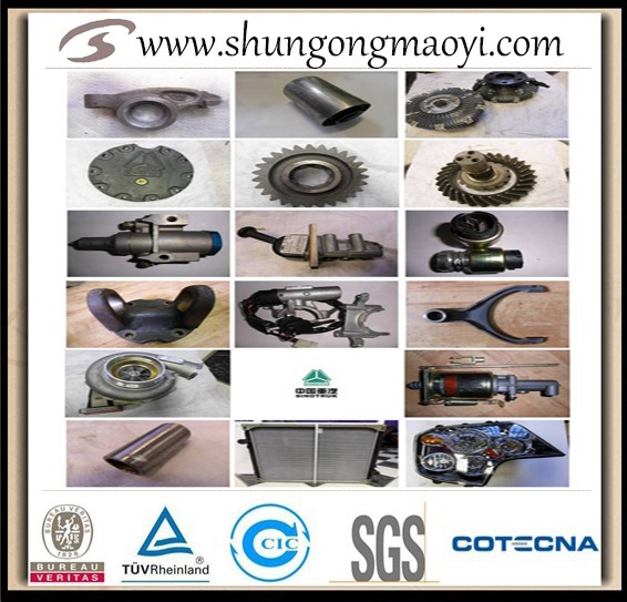 china heavy duty truck faw truck spare parts low price high quality hot sale