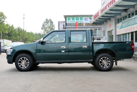 Brand new small diesel pickup trucks for sale