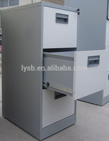 Central lock multi drawer metal cabinet/cosmetic storage drawers/office filing cabinet