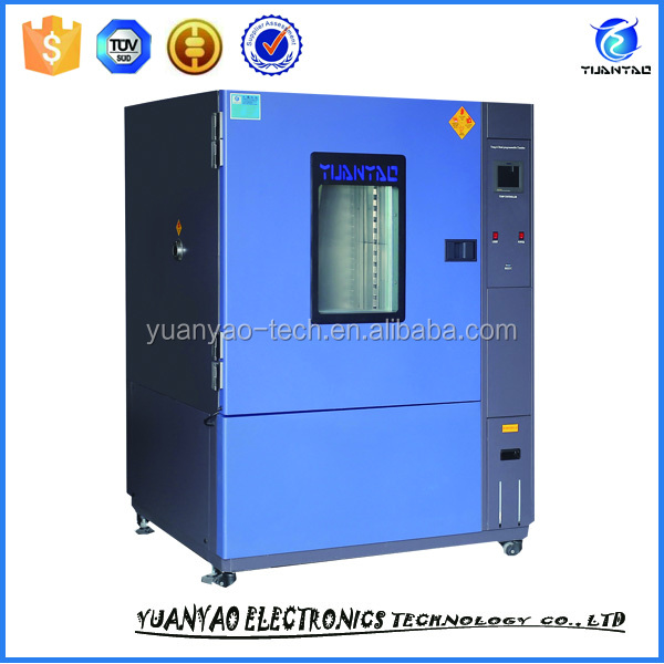 Guangdong temperature&humidity test cabinet price