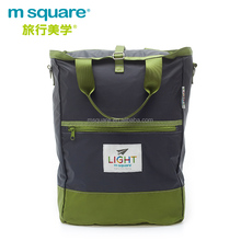 teens nylon guangzhou lightweight foldable backpack for wholesale