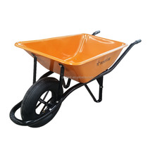 civil construction tools / agricultural tools power wheel barrow WB6401