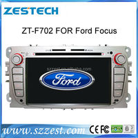 Professional Car dvd Factory ford focus 2008-2011Car dvd Player with gps navigation wholesales