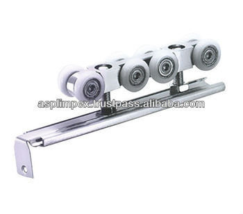 Hanging Sliding Door Fitting