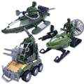 Good Sun Cheap Plastic Toy Soldier Sets