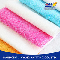 antibacterial customized kitchen cleaning bamboo fiber wholesale household items