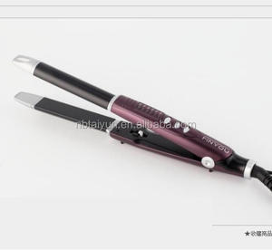 Hair straightener with New Design