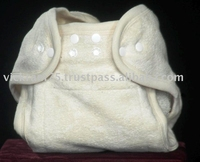 Organic Cotton Diaper