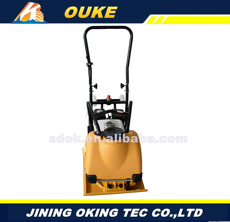 OKIR-18 plate compactor tampling rammer construction machinery spare parts,OKIR-18 mini plate compactor prices