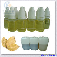 flavor concentrate tobacco flavor