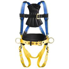 Personal protective protection safety harness/br 3 safety belt for lineman