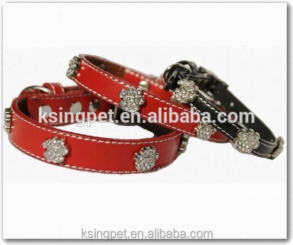 staffordshire leash