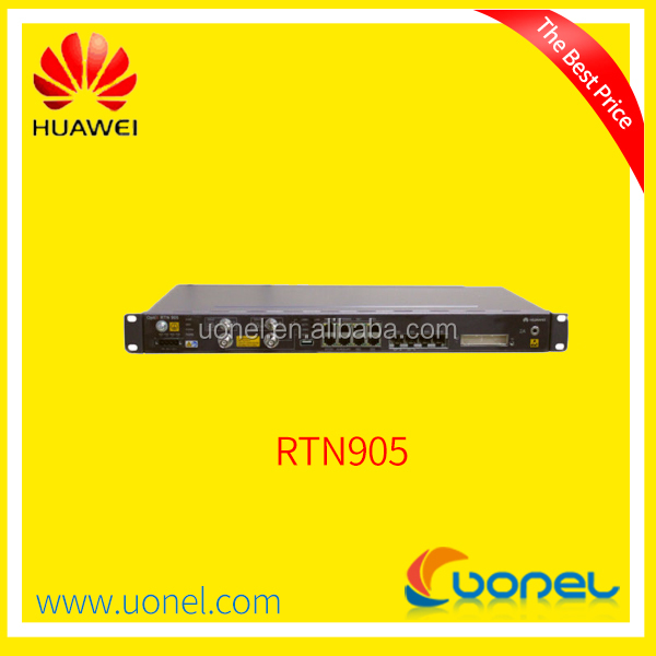 RTN905 huawei MicrowaveIP wireless SDH/PDH integrated microwave transmission system RTN 905