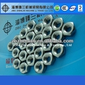 China Hot Sale Inconel 718 Bolt and Nut