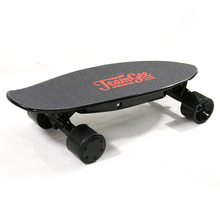 Manufacturer supplier 10 ply Maple dual motor electric scooter skateboard