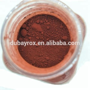 Red Iron Oxide DB130 for Brick Works