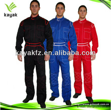 industrial factory labor working uniform Oil And Gas Workwear
