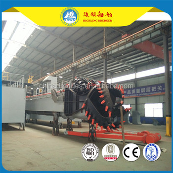 Multi-function Service Work Boat Hot Sale