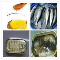 offer free samples 125g packing canned sardines in oil