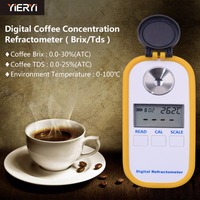 High Quality Optical Instrument Coffee Brisconcentrate