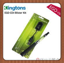 China supplier ecigarette vapor kit ego ce4 vape band