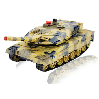 rb-1471610 rc combat tank Hot Sales Emulational Infrared Remote Control Battle Tank+Bright Lights+Lifelike Sounds