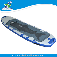 Hot summer selling water pedal boat
