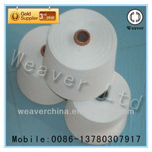 Ne 44/2 TFO 100% Spun Polyester Yarn For Sewing Thread
