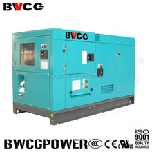 China Wholesale 30kW Imported Diesel Generators