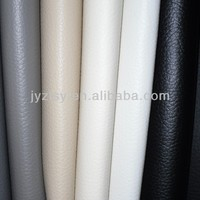 PVC Leather for Vehicle Seat Cover