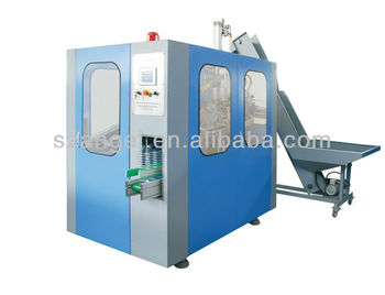 Fully-Automatic PET Bottle Blow Molding Machine CM-A2