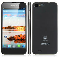 ZOPO ZP980 5.0 Inch First FHD Screen Smart Phone 440PPI Android 4.2 MTK6589 Quad Core