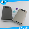 2016 new products 11200mah fashionable High quality power bank for smartphone