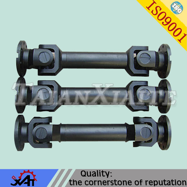 Customized casting engineering machinery part link rod