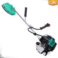 POWERTEC 1200W 2-stroke 4300 Gasoline Grass Trimmer