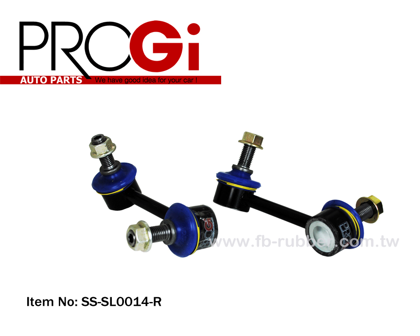 PROGi SS-SL0014-R Auto Rear Anti Roll Sway Bar Link for Honda CRV 2