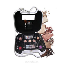 OEM COSMETIC MAKEUP TRAVEL CARRY ON BOX SET KIT