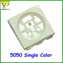 SMD LED Type and Natural White Emitting Color smd 5050 led natural white
