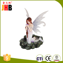 New product 2017 angel fairy figurines China Factory