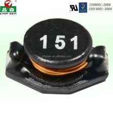 Factory inductors price 10 mh 1 henry power inductors