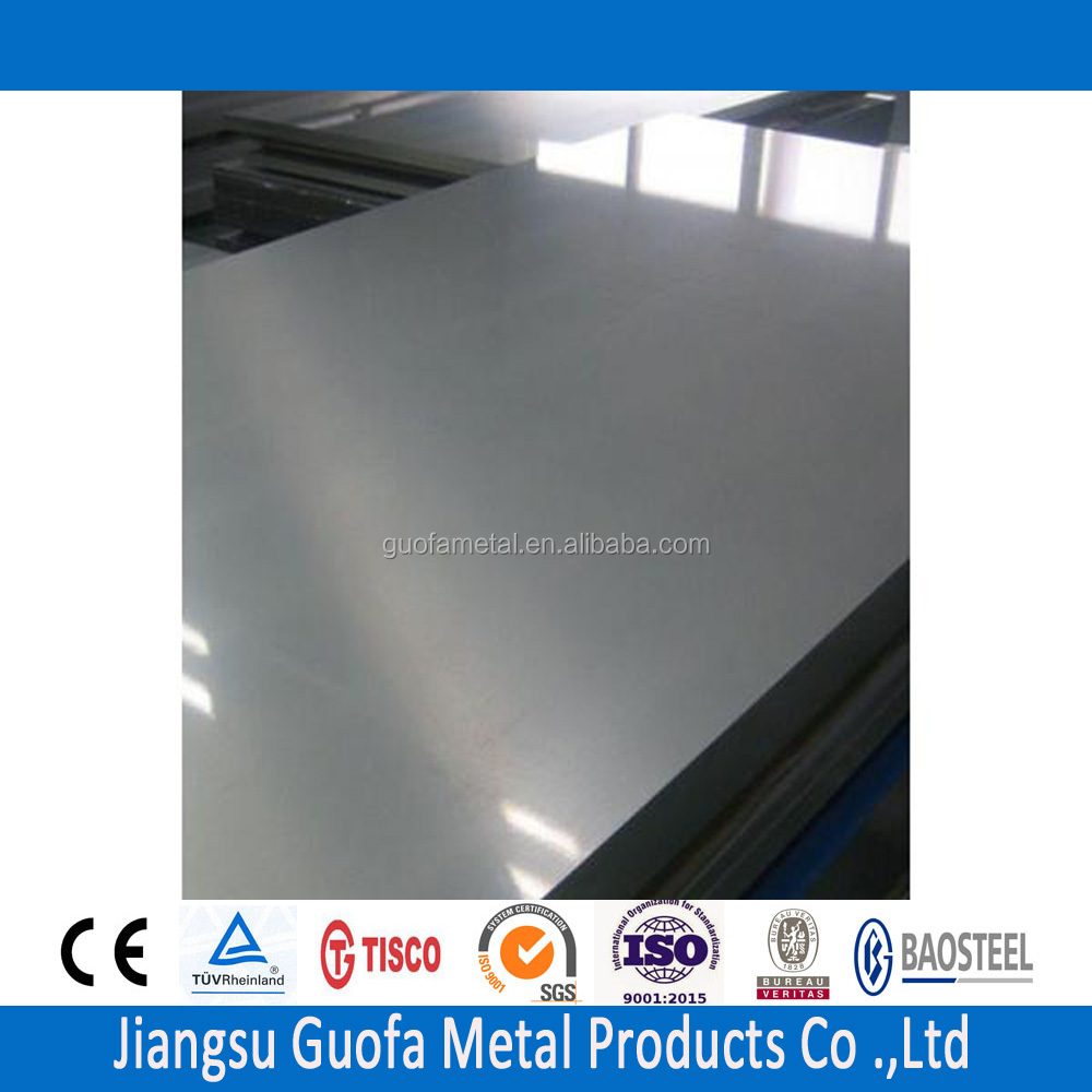 6082 T6 Aluminum Roofing Sheet For Architecture