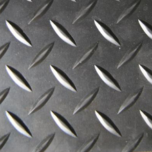 diamond pattern rubber sheet/plate/roll