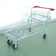 500kgs steel heavy-duty truck hand cart