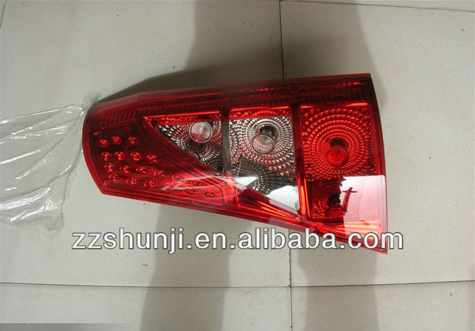 Bus Rear/Tail Lamp, Bus Spare Parts