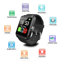 Brand New Bluetooth Smartwatches Digital Smart Watch Multi-function Wearable Device In Stock