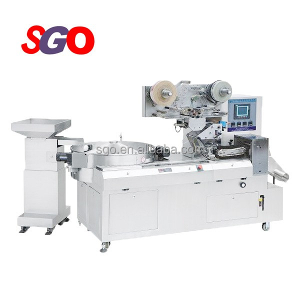 Small Candy Making Machine