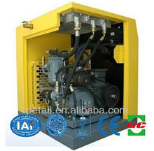 40HP Belt driving/air cooling LOW PRESSURE COMPRESOR